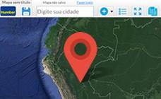 Mapa Web - Ferramentas online para o Agronegócio